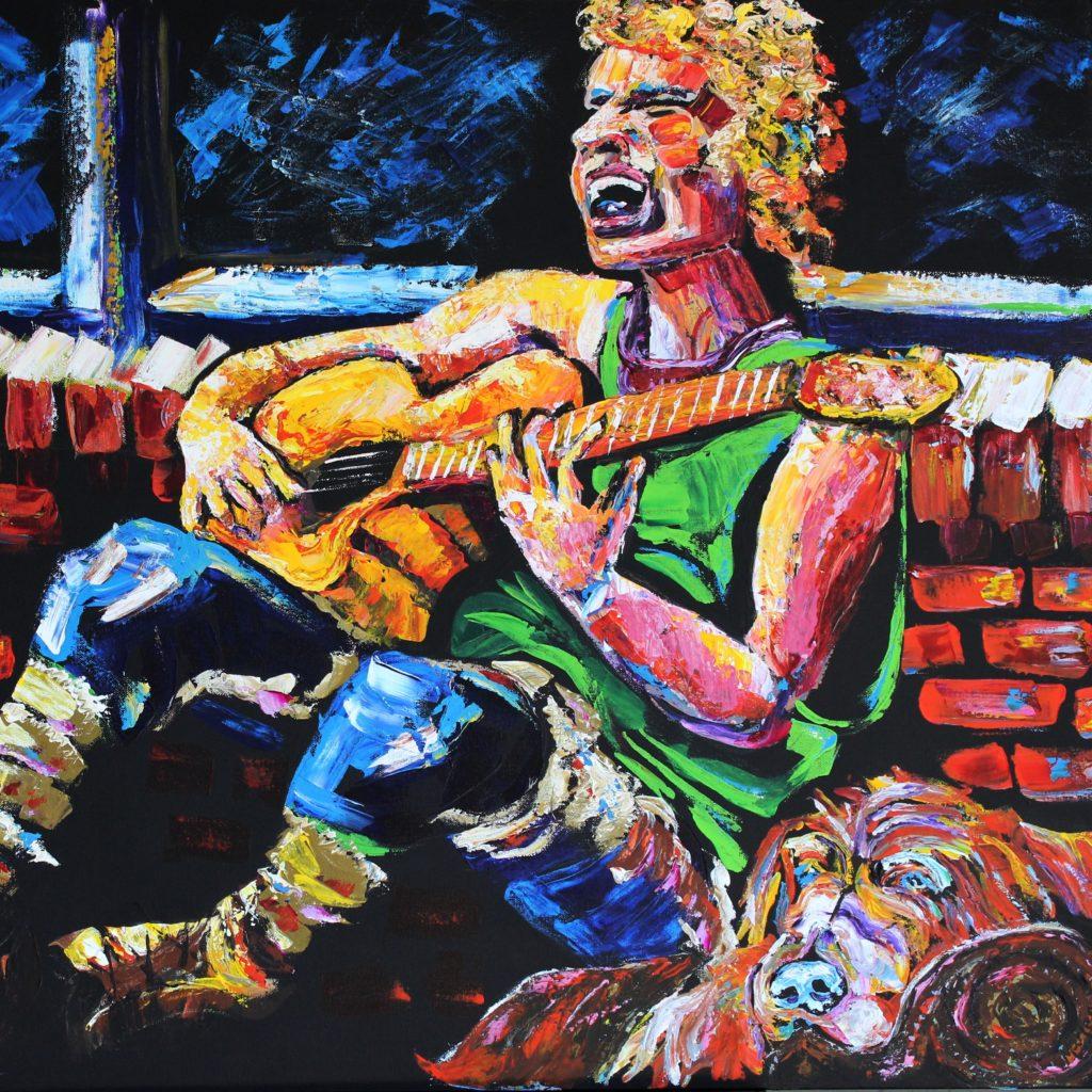 Marlee Walchuk Art