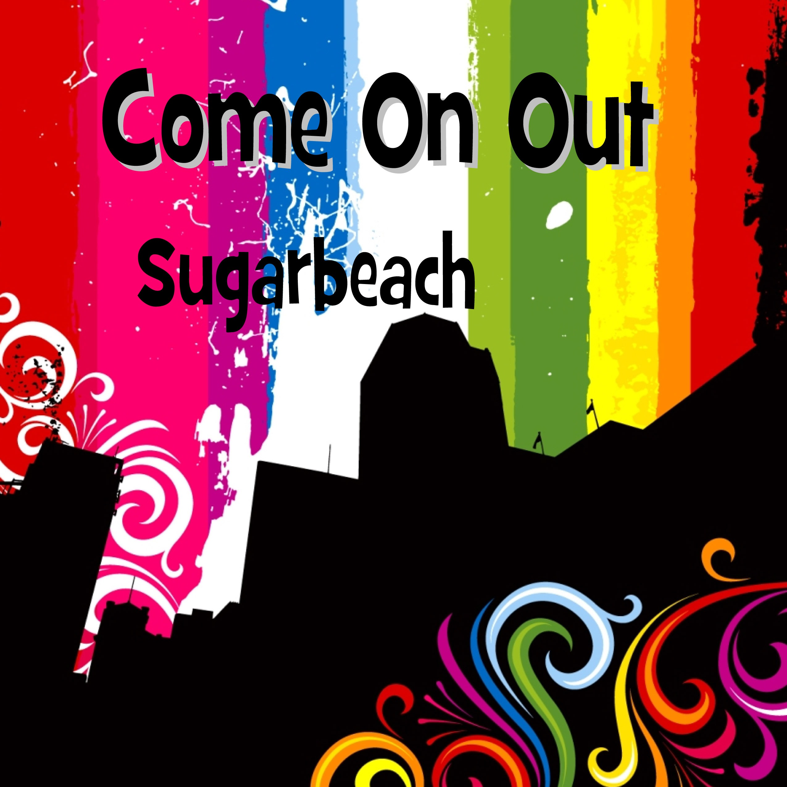 North American OUTGames Theme Song 2011