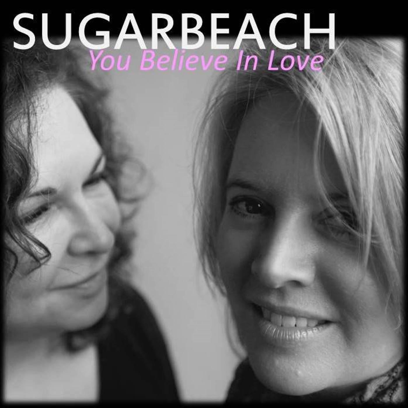 Single Release - You Believe in Love